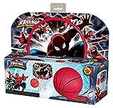 Hedstrom Ultimate Spiderman Hoop Set
