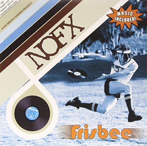 (Frisbee [Vinyl])