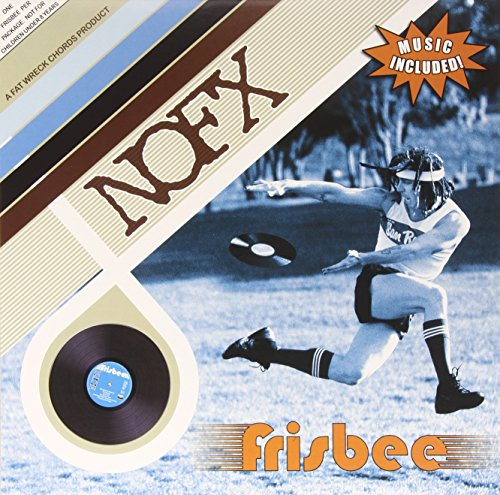 Price comparison product image Frisbee [Vinyl]