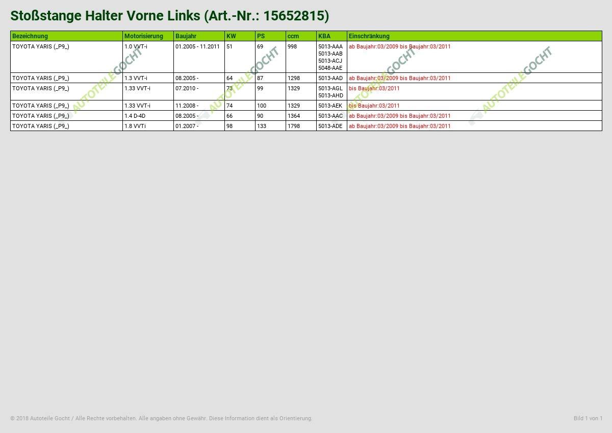 JVC Radio 2 DIN USB AUX für Citroen C1 P 06//2005-06//2014 schwarz