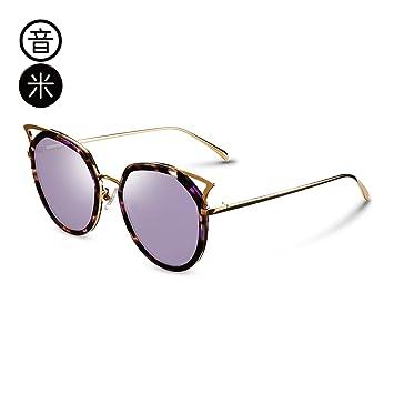 LLZTYJ Gafas De Sol/Protección Uv/De Exterior/Viento/Lentes ...