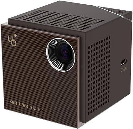 Pico Funda para proyector inalámbrico con resolución HD, Wi-Fi o ...