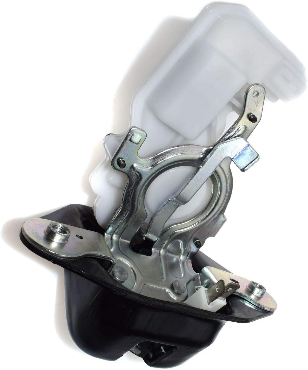CRV HY-SPEED 719-810 Trunk Lock Assembly 74800-SMG-G01 Trunk Door Latch Tailgate Liftgate Actuator For 2007 2008 2009 2010 2011 07 08 09 10 11 Honda CR-V 2009 2010 2011 Honda Pilot