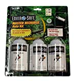 Enviro-Safe Master Recharge Auto Kit Equivalent to 36 ounces 134a