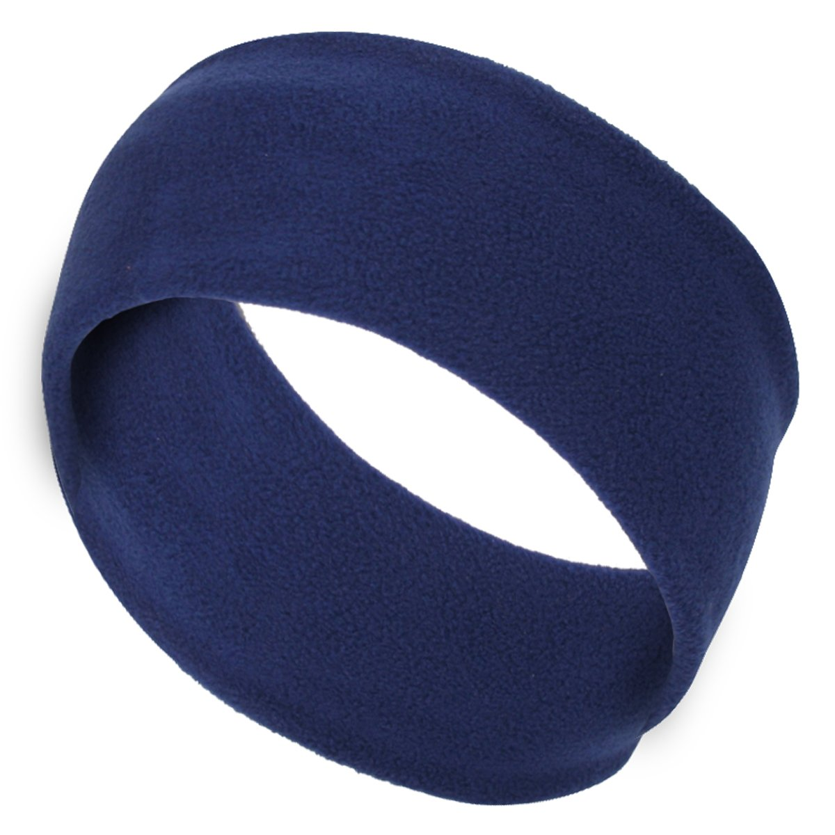 Urban Boundaries Women's Double Layer Micro-Fleece Headband