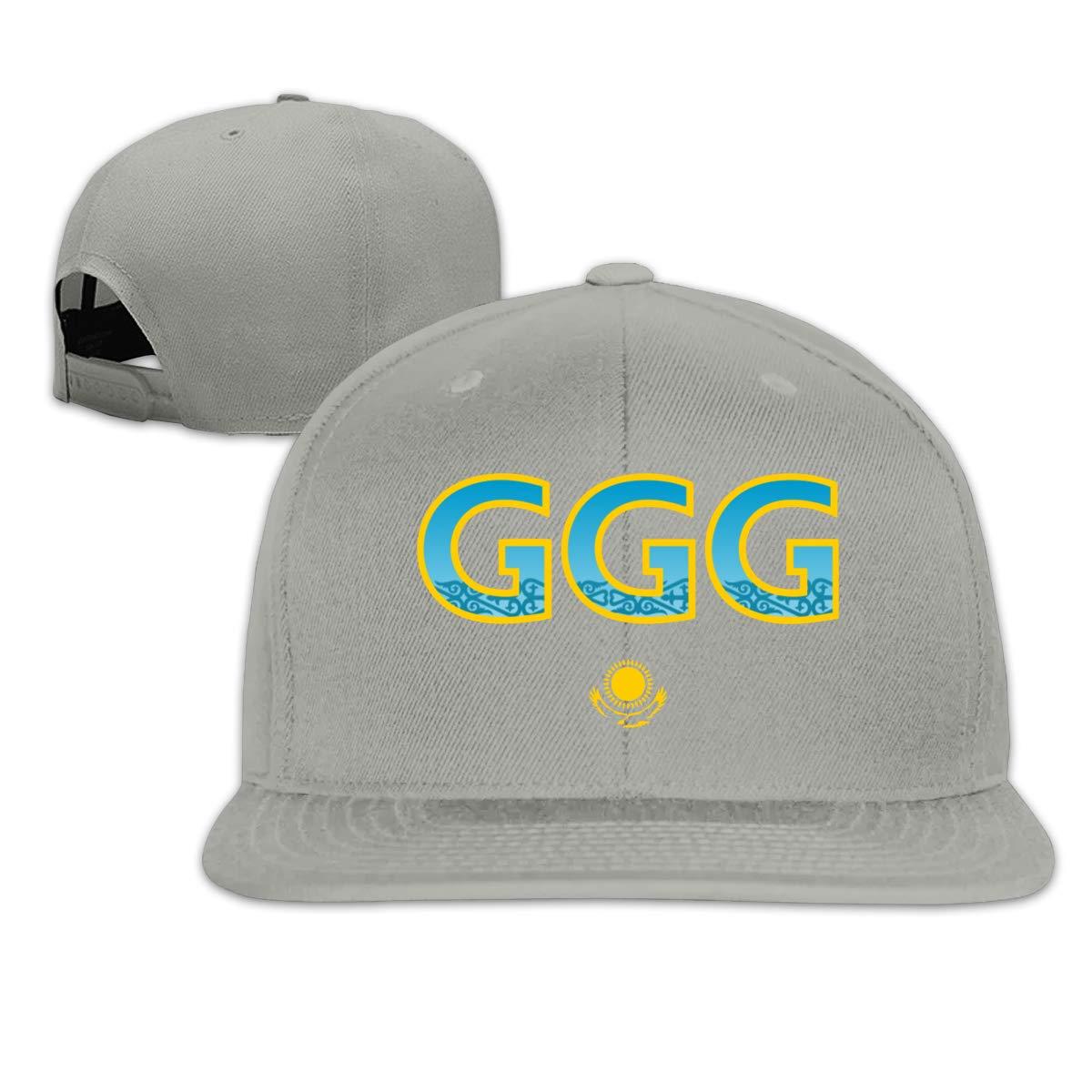GGG Boxing Unisex Adult Hats Classic Baseball Caps Sports Hat Peaked Cap