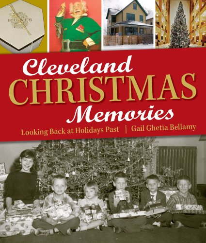 - Cleveland Christmas Memories: Looking Back at Holidays Past