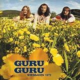 Wiesbaden 1972 By Guru Guru (2007-06-07)