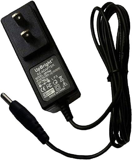 AC Adapter Power Cord For Radio Shack PRO-46 Scanner RadioShack 200-0305 2000305