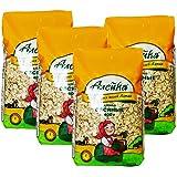 6袋 Aieuka艾利客 早餐麦片 400g/袋 俄罗斯进口 … (燕麦片)