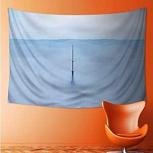 Amazon.com: Analisahome Elastic Fabric Tapestry,The