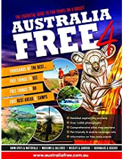 Australia Free 4: Thousands of free things to do, to see, rest areas and camps