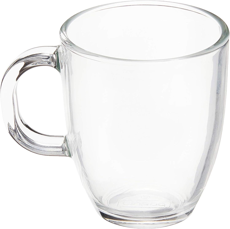 0.35 L YO-YO SET 12 oz Mug and Tea Strainer