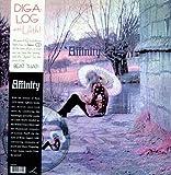 Affinity (Dlp+cd) [VINYL]