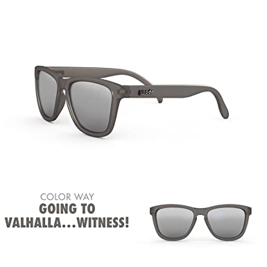 f7dbfa0e5c1 GoodR Sunglasses Running Going to Valhalla ... Witness! Default   Amazon.co.uk  Clothing