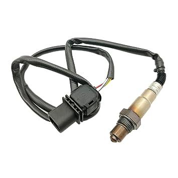 Sauerstoff-Sensor Lambda Sensor 5 Draht 17025 LSU 4.9 Neu Für 0258017025