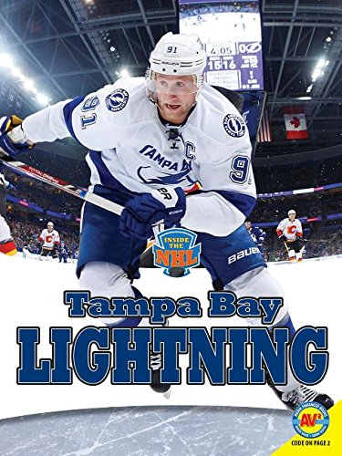 Download Tampa Bay Lightning (Inside the NHL) pdf epub