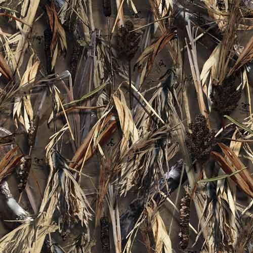 (DRT True Timber Camoflage Bandana (27