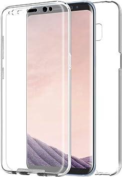 TBOC Funda para Samsung Galaxy S8 Plus - S8+: Amazon.es: Electrónica