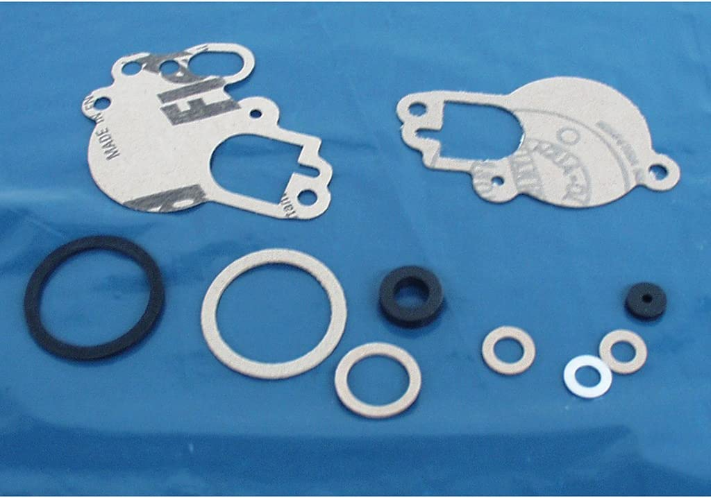 senza E-Start Cosa 125/VNR2T P 125/X VNX1T /con E-Start Cosa 200/VSR1T Cosa 200/VSR1T/ senza E-Start /con E-Start Carburatore set guarnizioni per Cosa 125/VNR1T/
