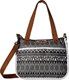 KAVU Women's Pascale Purse, Knitty Gritty, One Size