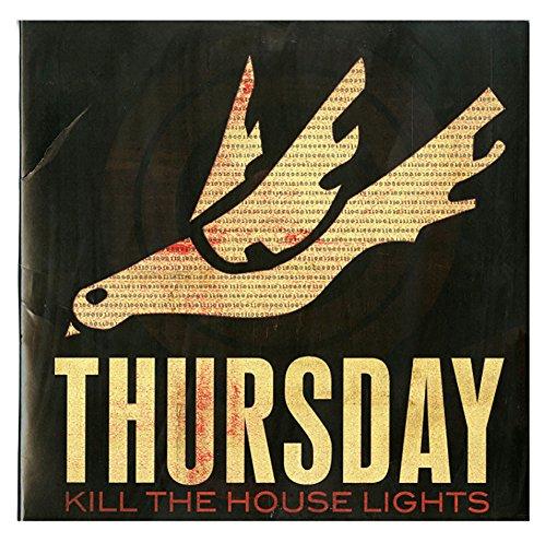 House Lights Exclusive White Vinyl LP/DVD ()