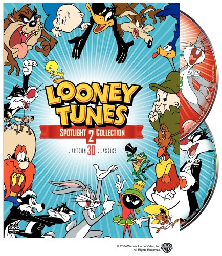 Looney Tunes Spotlight Collection Double product image