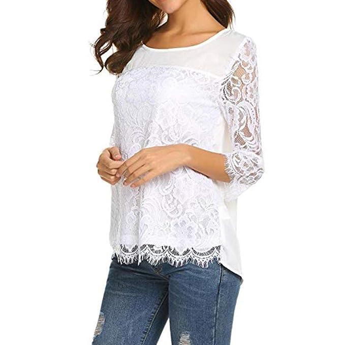 Blusas de ultima moda para damas campesinas