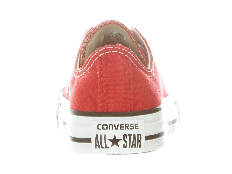 Deutschland Kinder Converse Ythschucks Taylor All Star Rot