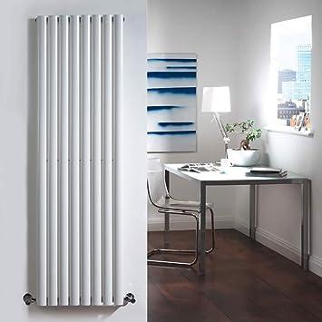 Milano Hudson Reed Heizkörper Revive - Vertikaler Design-Heizkörper ...