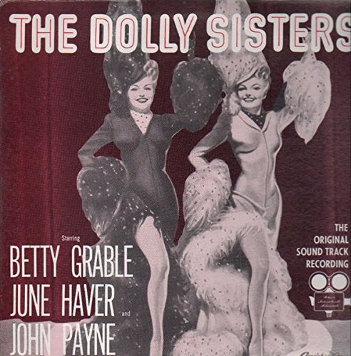 Dolly Sisters OST