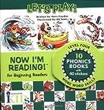 Now I'm Reading, Nora Gaydos, 1584760990