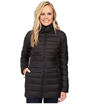 The North Face Women s Piedmont Parka TNF Black (Prior Season) Small ... 407c8732c