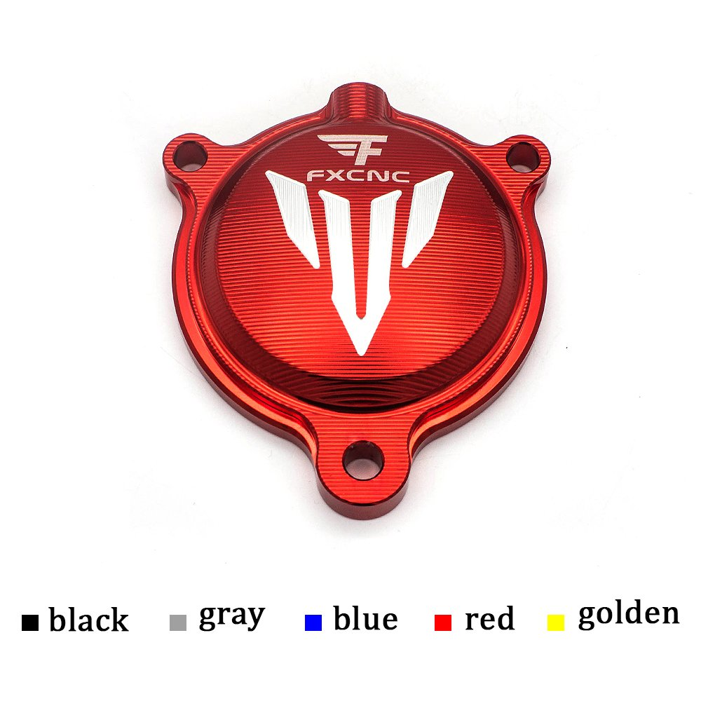 Krace ATV Engine Case Crash Slider Cover Protector Protective Guard Frame Fit For Yamaha YFM 700R Raptor700 Raptor 125 250 360 660 700 YFM125R YFM250R YFM360R YFM660R YFM700R YFZ450 YZF450R 2008-2018