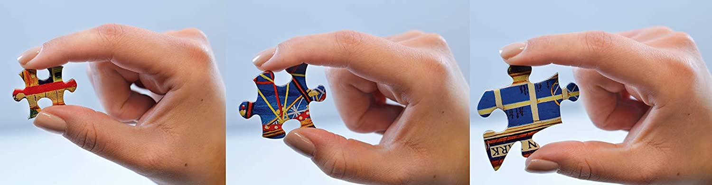 MasterPieces Memory Lane October Skies 300 Piece EzGrip Jigsaw Puzzle
