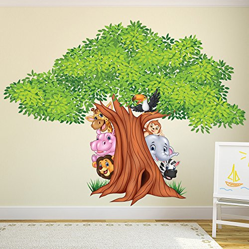 08 Wall Sticker - 4