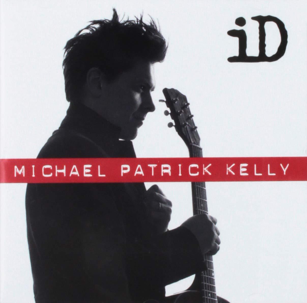 iD : Michael Patrick Kelly: Amazon.es: Música