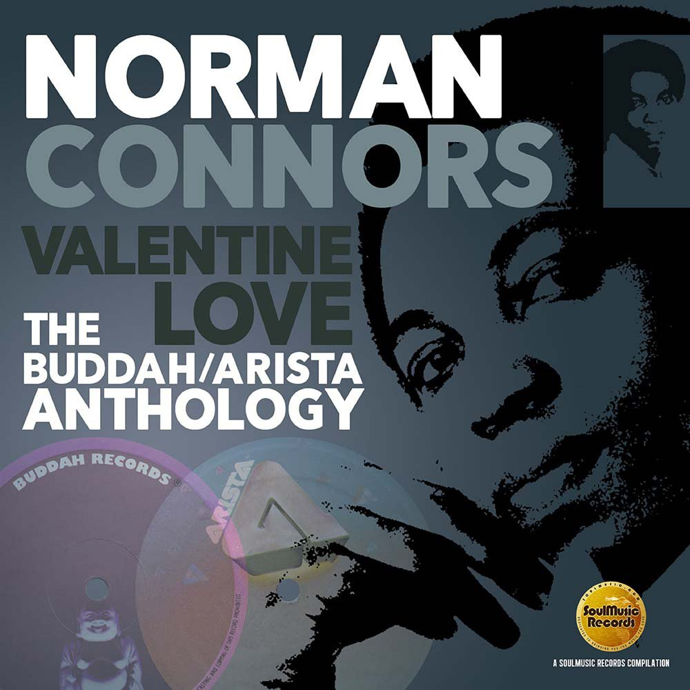 Norman Conners-Valentine Love  The Buddah-Arista Anthology-(SMCR 5152D)-2CD-FLAC-2017-WRE Download