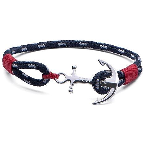 Tom Hope - STM0030 - Tom Hope Atlantic 3 Bracelet LlgbKBbNor