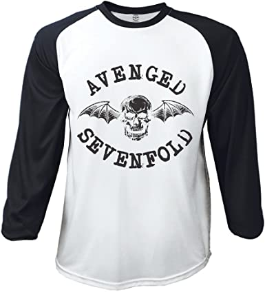 Rock Off Avenged Sevenfold Oficial – Classic Deathbat ...