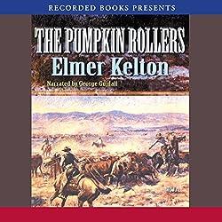 Pumpkin Rollers