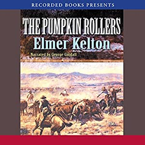 Pumpkin Rollers Audiobook