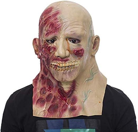 mascaras,Máscara de terror Máscara de Halloween Fiesta de ...