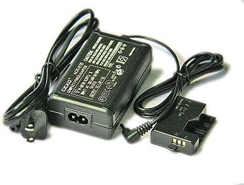 CEXO ACK-E10 - Adaptador de Corriente para cámara Canon DSLR EOS ...