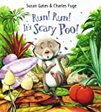 img - for Run! Run! It's Scary Poo! (Picture Puffin) book / textbook / text book