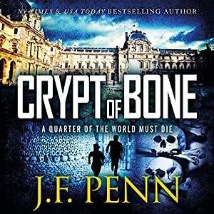 Crypt of Bone Audiobook