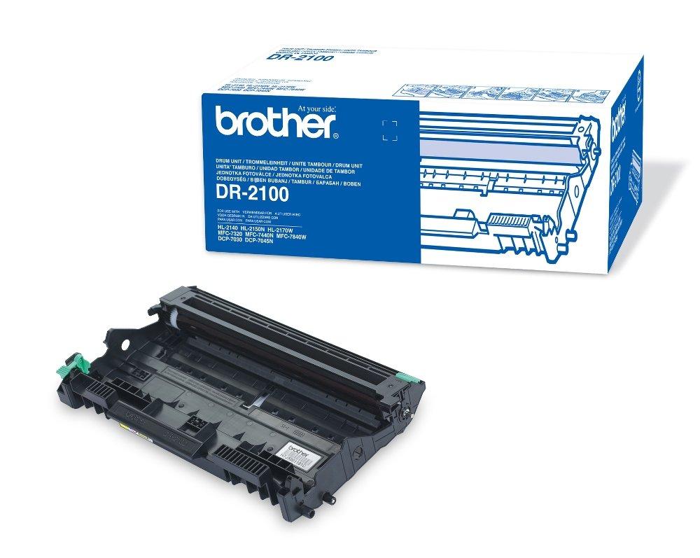 Brother Brother DR2100 tamburo per stampante Original