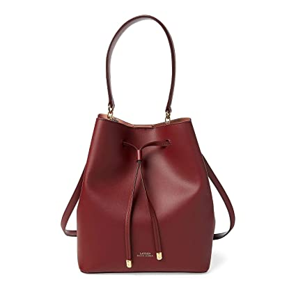 4dd9c66ab6 Ralph Lauren Debby, Borsa per Donna: Amazon.it: Scarpe e borse