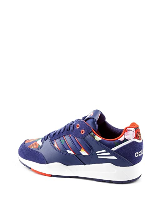 Baskets Tech Super W Cienui/Cienui/Rouge ADIDAS 38 Femme GenUjzDZ