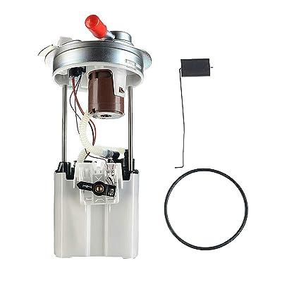 A-Premium Electric Fuel Pump Module Assembly for Chevrolet Colorado 2006-2008 GMC Canyon Isuzu i-280 i-290 i-350 E3688M: Automotive